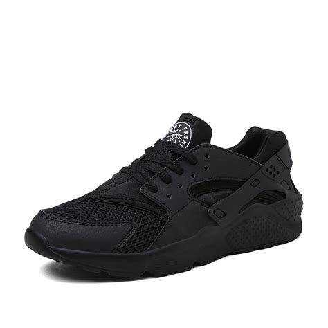 comfortable shoes for mens with flat 2017 breathable casual shoes lace mens trainers flat