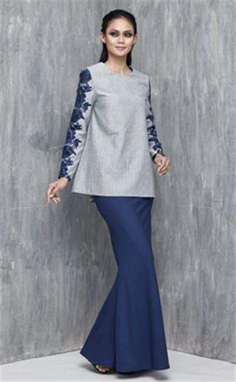 baju raya 2016 baju kurung peplum moden fesyen trend terkini fesyen trend terkini