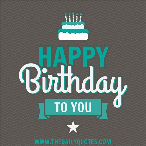 imágenes de happy birthday to you happy birthday to you quotes quotesgram