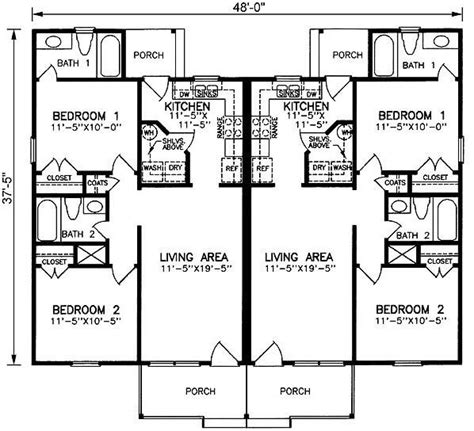 2 bedroom duplex 2 bedroom duplex plans www redglobalmx org