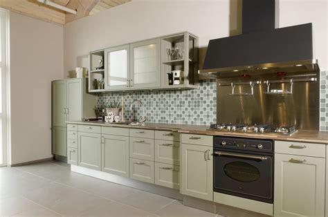 tieleman keukens mandemakers groene keukens