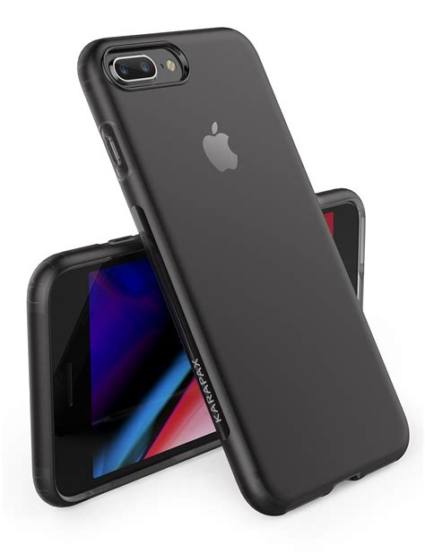 iphone 8 plus iphone 7 plus anker karapax touch matte finish f 696227359979 ebay