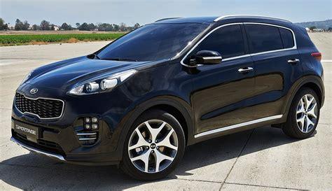 kia sportage 2016 interior 2016 kia sportage gt line interior exterior and drive
