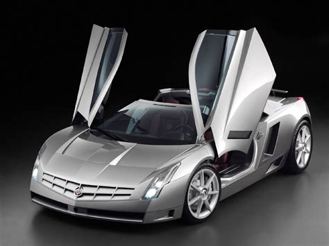 cadillac supercar cadillac cien concept specs pictures engine review
