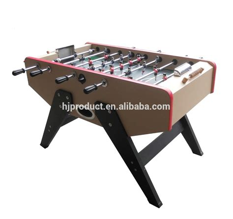 standard foosball table size professional foosball table for sale decorative table