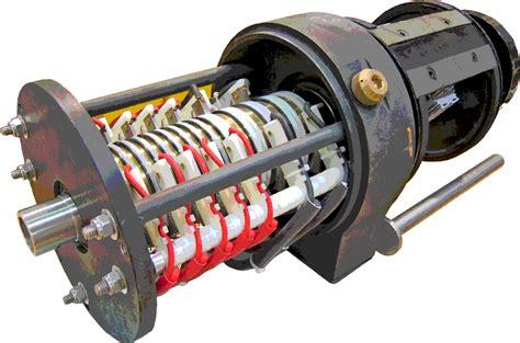 how slip ring motor works slip rings how does a slip ring work powerbyproxi