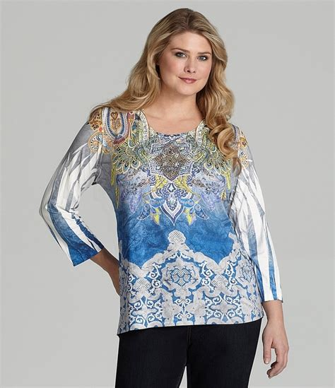 dillards plus size clothing and jewelry my style