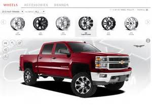 Truck Tire Size Visualizer Visualizer For Trucks Go Search For Tips