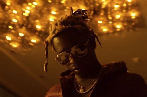 young thug vancouver rich gang young thug birdman quot givenchy quot video