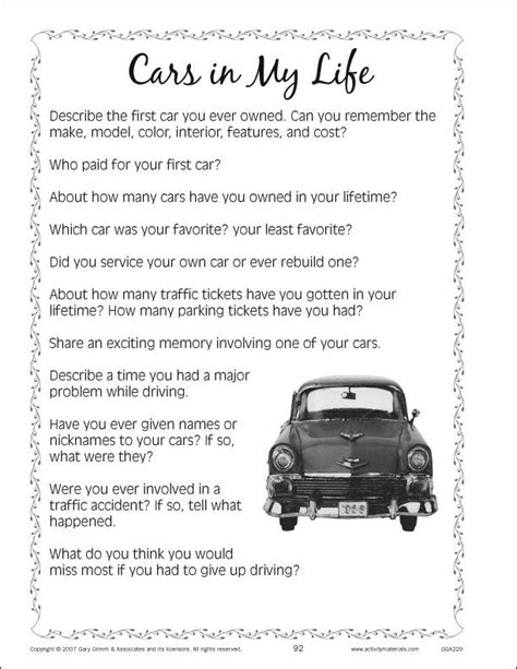 printable activity sheets for dementia 123 best cognition activities images on pinterest
