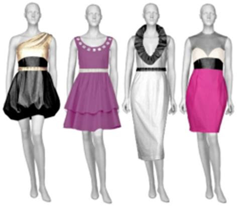 Styleshake Design Your Own Dress by Design Your Own Clothes At Styleshake The World S