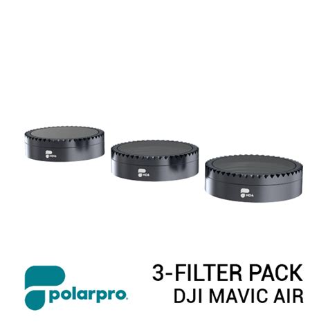 Harga K Pack jual polar pro dji mavic air 3 filter pack harga dan