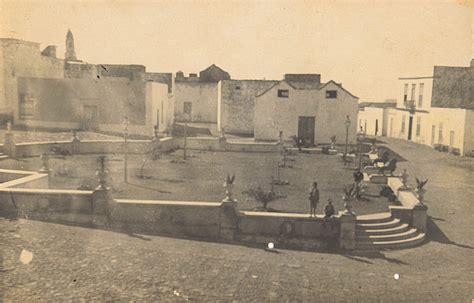 fotos antiguas lanzarote plaza de la constitucin plaza de teguise