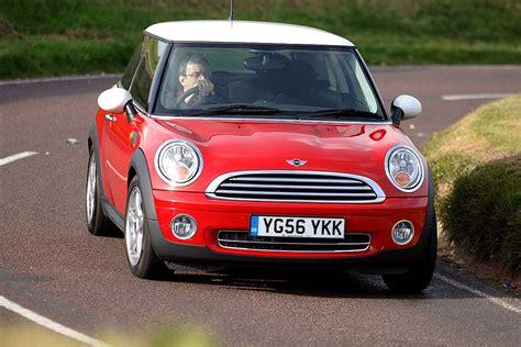 St Mini Mba Reviews by Mini Cooper 1 6 Litre Ford St V Mini Cooper V