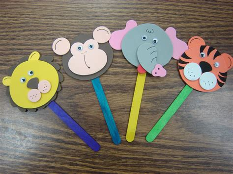 children craft projects craft ideas