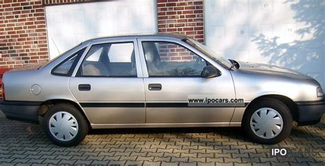opel vectra 1990 1990 year vehicles with pictures page 13