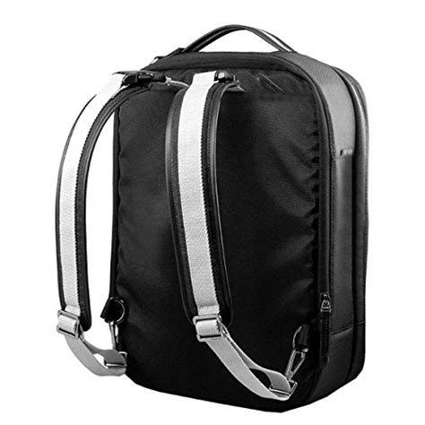 pc da ufficio habik zaino da ufficio per pc portatile notebook borsa a