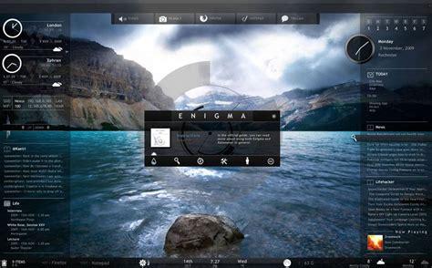 themes windows 10 rainmeter personaliza tu escritorio de windows con rainmeter