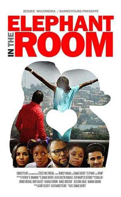 Elephant In The Room Comedy by Elephant In The Room The Trailer And Leave Your