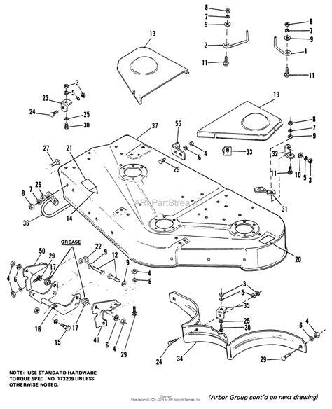 simplicity mower deck diagram 6008 simplicity deck belt diagram 6008 tractor engine
