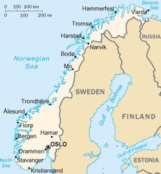 find norway – oslo, bergen, the fjords, tromsø and lofoten