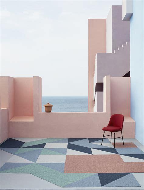 design trends color materials finish