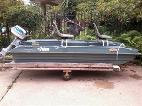 used pelican bass boats for sale pelican 10 ft bass raider boat for sale