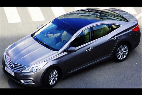 how cars work for dummies 2012 hyundai azera spare parts catalogs hyundai azera 2012 coming to uae asian cars news