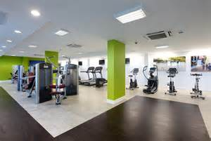 Home Gym Interior Design by Fascinating New Fitness Center Delaire Country Club Delray