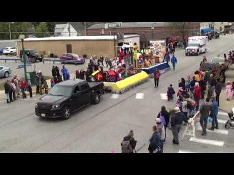 ofallon illinois halloween parade oct youtube
