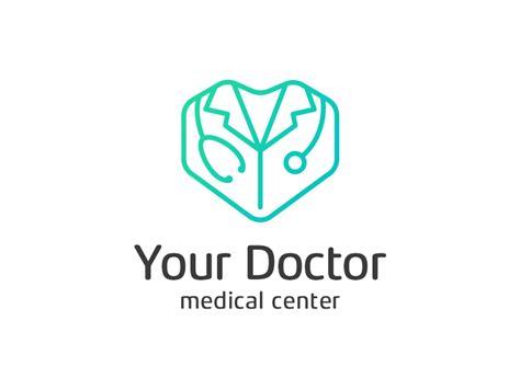 design a medical logo your doctor medical center logo design logos