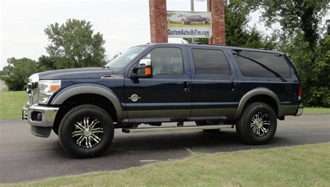 Ford V10 2020 by 2016 Ford Excursion Price Specs Towing Capacity Best