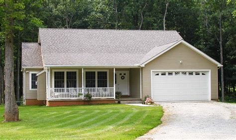 Custom Modular / Manufactured Homes In Albany, Saratoga