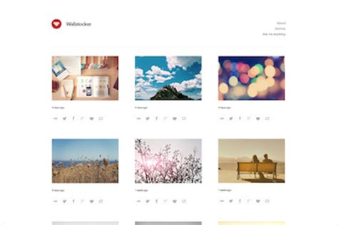 themes for tumblr portfolio themes tumblr
