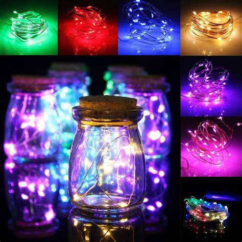 Uk Warm White 20 1000led Fairy String Lights Indoor String Lights Uk