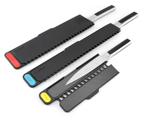 global knife guard bisbell pro small magnetic knife guard cutlery and more