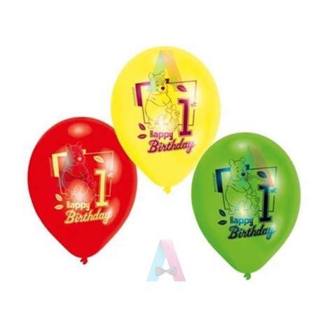 Sprei Winnie The Pooh No 1 Fata baloane 1st birthday winnie the pooh aniversaria ro