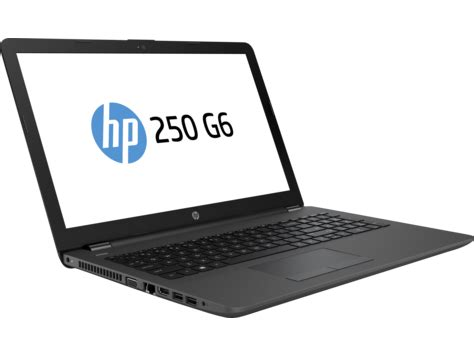 pc notebook hp hp 250 g6 notebook pc hp 174 united states