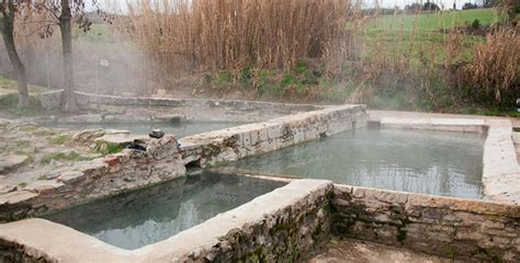 bagni san casciano 4 borghi medievali in toscana da visitare in val di chiana