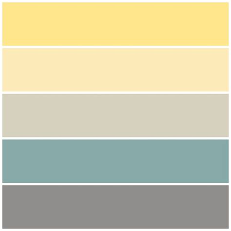 gray and yellow color schemes 73 best colour schemes images on pinterest color
