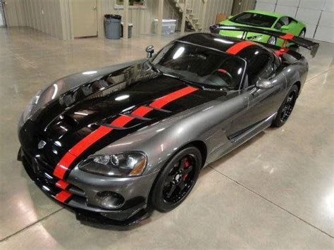 Speaker Acr Ring buy used dodge viper acr in west shokan new york united states for us 18 000 00