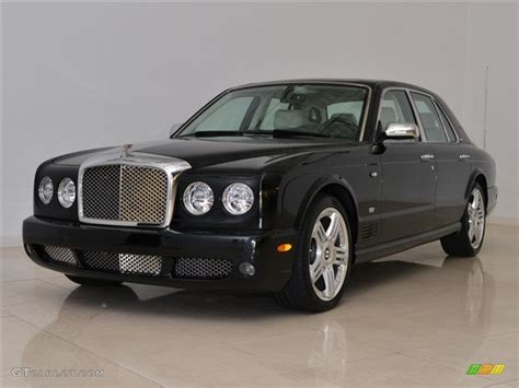 2009 bentley arnage 2009 beluga black bentley arnage final series 50329022
