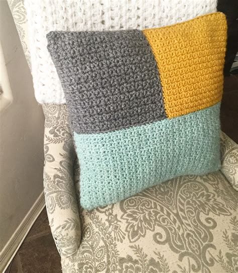 Pillow Pattern by Free Crochet Pillow Pattern Breeds Picture