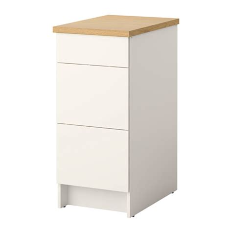 ikea kitchen cabinet drawers knoxhult base cabinet with drawers ikea