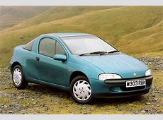 Vauxhall Tigra Coupe (1994 - 2001) Running Costs | Parkers Cdti