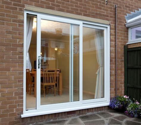 Backyard Doors by Patio Door Installers In Kendal Cumbria And The Lake District