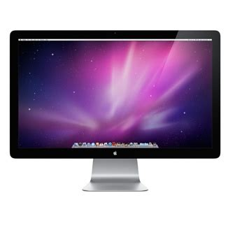 apple led cinema display (27 inch) review