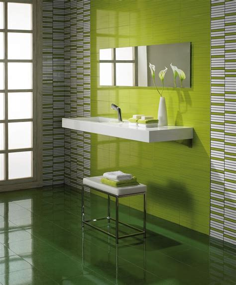 lime green walls 25 best ideas about lime green bathrooms on pinterest