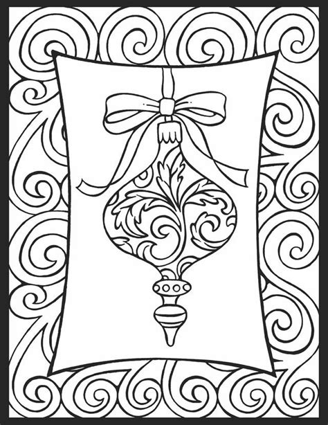 coloring pages christmas stained glass stained glass coloring pages bestofcoloring com