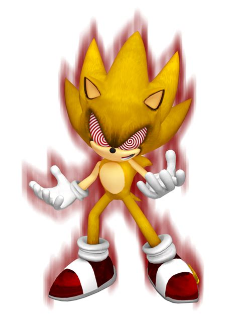 can i use my super to buy a house fleetway super sonic by kuroispeedster55 on deviantart